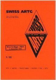 1993-5a - Swiss ARTG