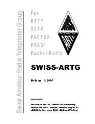 2007-1 - swiss-artg