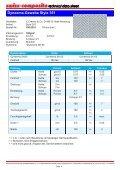 Dyneema (Spectra) Hochmodulfasern - Suter Swiss-Composite Group - Page 4