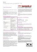 ACRIFIX® 116 - Page 2