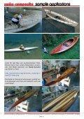 Bilder, was unsere Kunden bauen. - Suter Swiss-Composite Group - Page 6