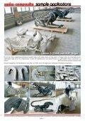 Bilder, was unsere Kunden bauen. - Suter Swiss-Composite Group - Page 7