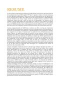 Recommandation - Page 5