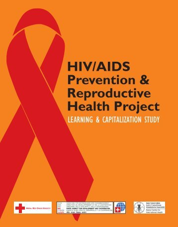 HIV/AIDS Prevention & Reproductive Health Project