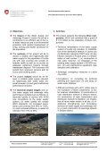 Water Supply and Sewerage Project in Lezha City ... - admin.ch - Page 2