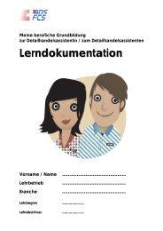 Lerndokumentation DHA - sportbiz.ch