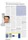 DCF-Immobilienbewertung Halbjahresbericht per ... - Swiss Prime Site - Seite 3