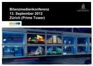 30.06.2012 - Swiss Prime Site