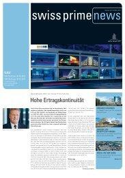 PDF 3.44 mb - Swiss Prime Site