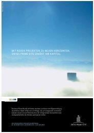 21. November 2012 - Swiss Prime Site