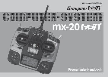 Programmier-Handbuch - Produktinfo.conrad.com