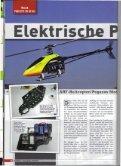 Testbericht - Swiss RC Helistuff - Seite 2