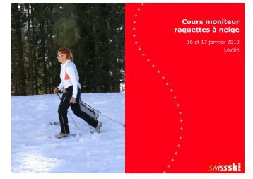 Flyer.pdf - Swiss-Ski