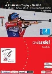 Standard - Swiss-Ski