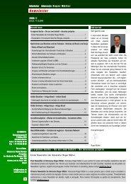 Newsletter 2008 - RMS - Swisscam