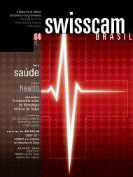 saúde - Swisscam