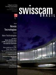 Novas Tecnologias - Swisscam
