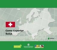 Como Exportar Suíça - Swisscam