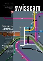 SWISSCAM Magazine 56