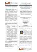 Newsletter 13 - Marzo 2010 - Cámara Chileno-Suiza de Comercio AG - Page 2