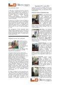 Newsletter 13 - Marzo 2010 - Cámara Chileno-Suiza de Comercio AG - Page 3