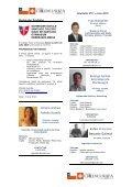 Newsletter 13 - Marzo 2010 - Cámara Chileno-Suiza de Comercio AG - Page 6