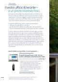 In cammino verso il successo. - Swisscom - Page 4