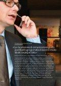 In cammino verso il successo. - Swisscom - Page 6