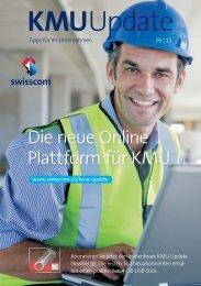 KMU Update - Swisscom