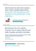 KMU Update - Swisscom - Seite 4