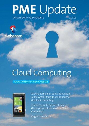 Novembre - Swisscom