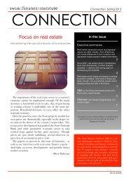 N°2013-0008 - Swiss Finance Institute