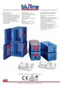 prospekt blu'line I - sfd - swiss food display - Page 4