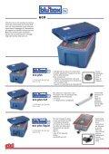 prospekt blu'line I - sfd - swiss food display - Page 6