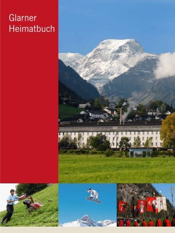 Glarner Heimatbuch