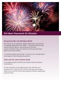 Silvester - Swiss Holiday Park - Seite 4