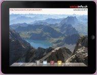 Jahresbericht 2011 (PDF) - SwissInfo