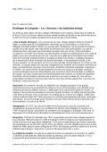 FACTSHEET - Schweizerischer Israelitischer Gemeindebund - Page 5