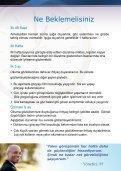 Daha fazla bilgiyi burada bulabilirsiniz. - Swisslasik - Page 6