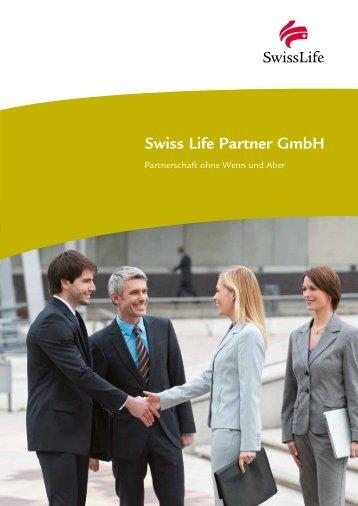 Swiss Life Partner GmbH