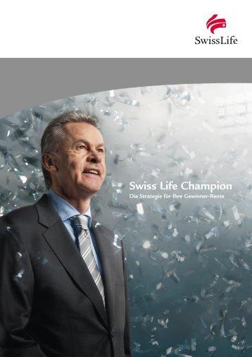 3702 - Swiss Life Champion