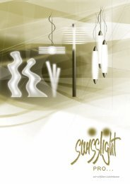 wir erfüllen Lichtträume - Swiss Light Pro... wir bringen Licht ins ...