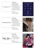 SHOWROOMS DÜSSELDORF QUICKFINDER - Fashion Square - Page 3