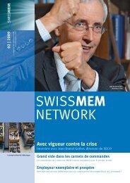 2/2009 - Swissmem