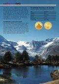 2004/2 Die drei Burgen von Bellinzona (PDF, 540Kb) - Swissmint - Seite 5