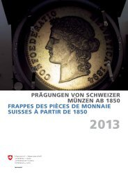 PDF, 176Kb - Swissmint