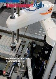 2012/2 100 Jahre Pro Juventute (PDF, 2243Kb) - Swissmint