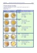 Abbildung der bisherigen Gedenkmünzen aus Bimetall ... - Swissmint - Seite 2