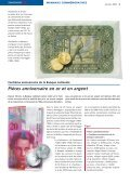 Parc national suisse (PDF, 2738Kb) - Swissmint - Page 4