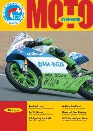 MOTOnews Nr. 03/05 - FMS